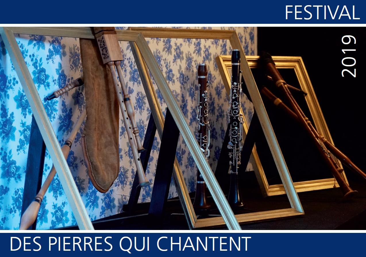 concert du Choeur Mikrokosmos 20 juillet Chapelle de Vaudouan