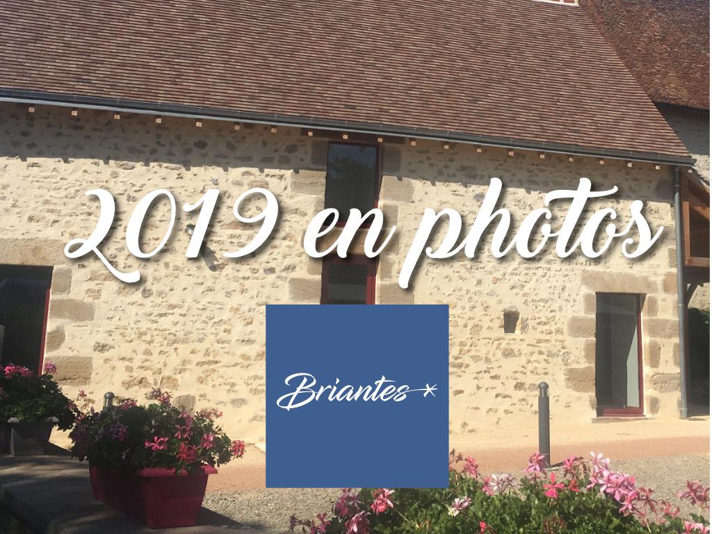 2019 à Briantes